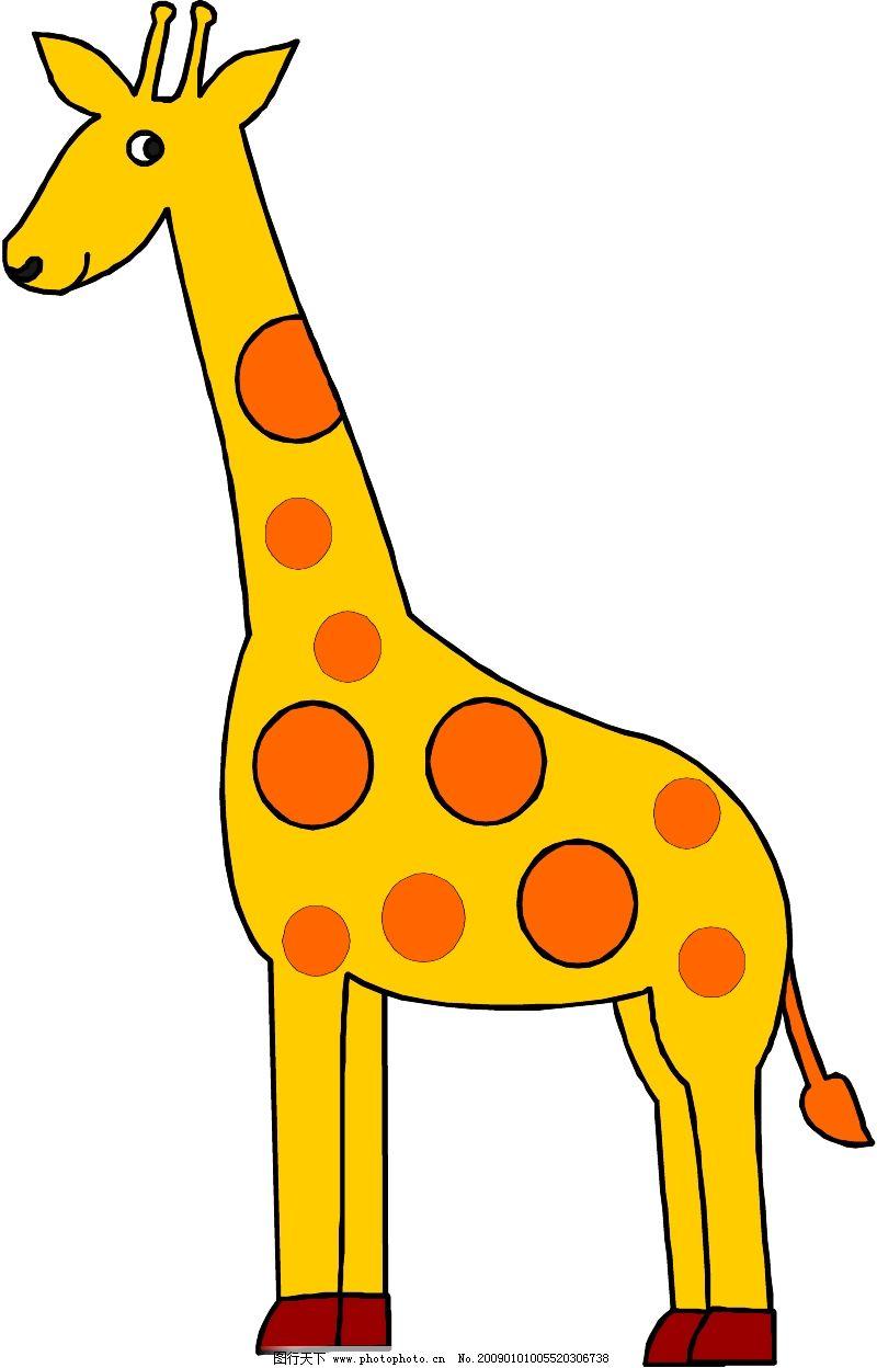 动物拟人化卡通0007