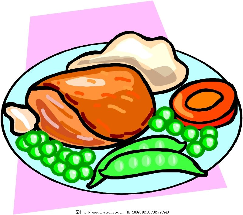 食品雕花基本步骤图