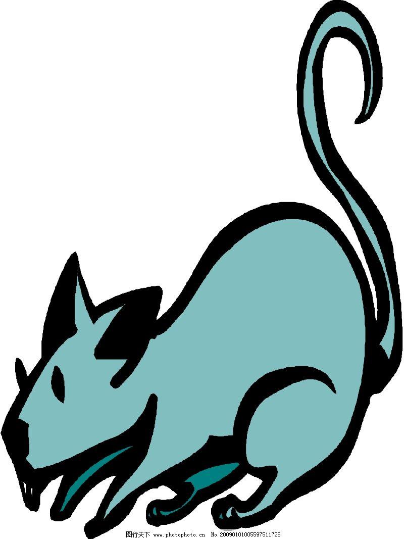 动物拟人化卡通0130