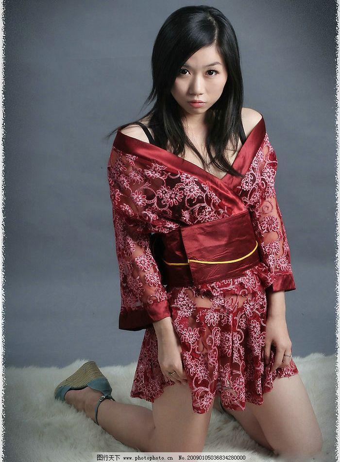 模特 美女 写真 女性 人物图库 女性女人 摄影图库