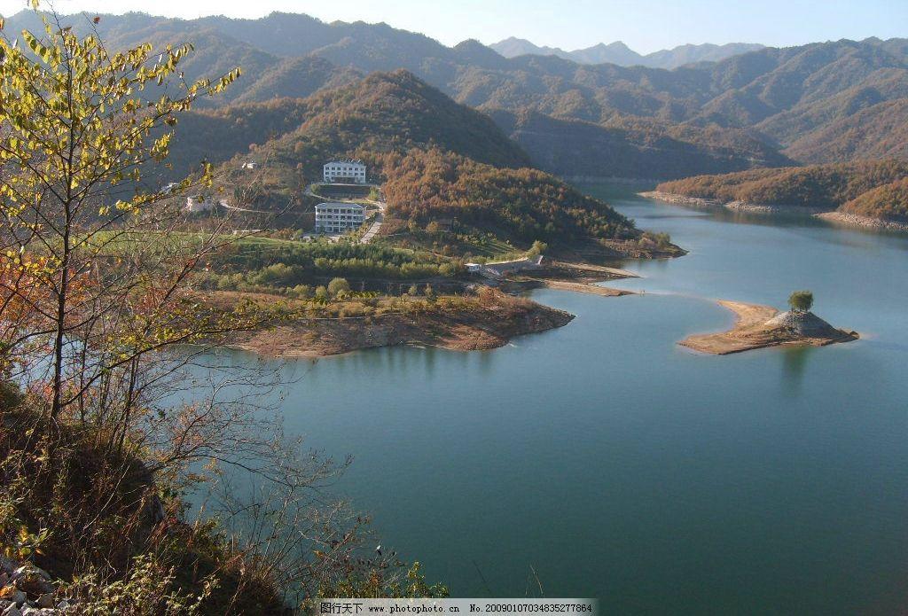 河南南阳西峡风景