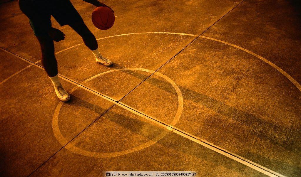 街头蓝球 篮球场 篮球 打篮球 人物 灯光 场地 生活百科 体育用品
