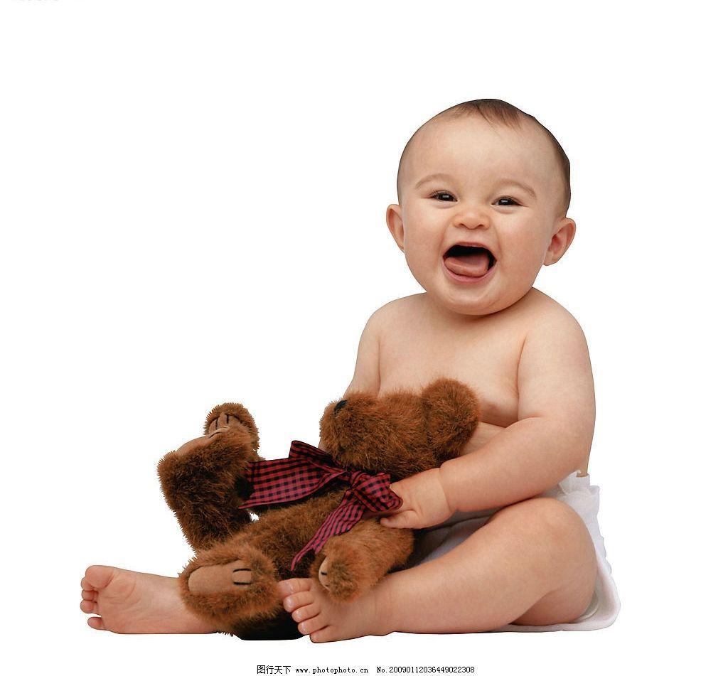 可爱宝贝 幼儿 开口笑宝贝 可爱的宝宝 婴儿 人物图库 儿童幼儿 摄影