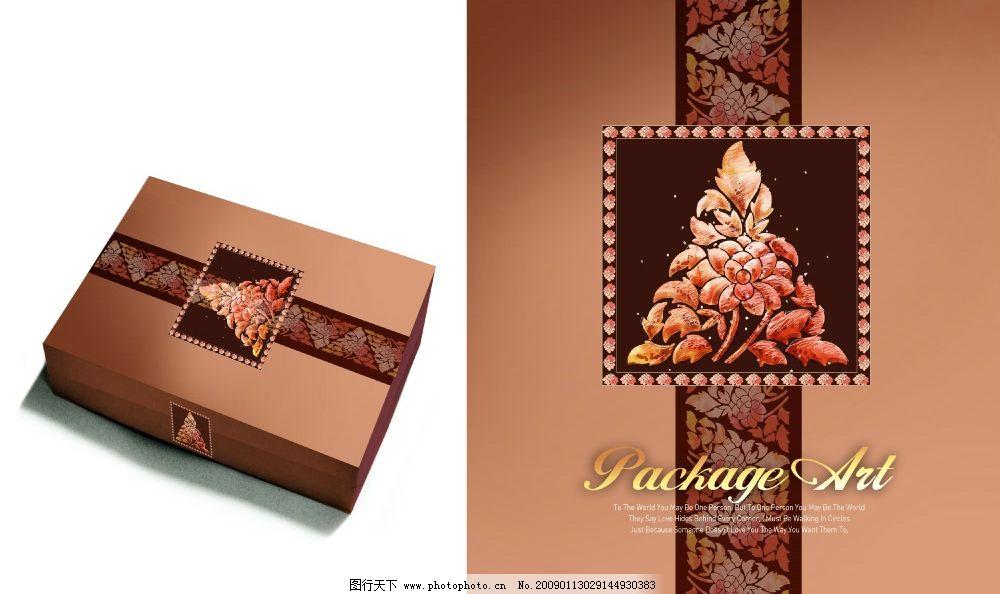 包装花纹 包装设计 包装盒 靓花纹 边框 psd分层素材 源文件库 300dp