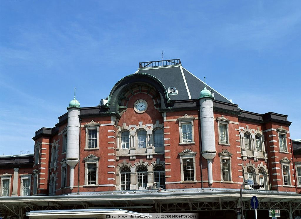 欧洲洋房 欧式洋房 蓝天 白云 建筑 房屋 建筑园林 建筑摄影