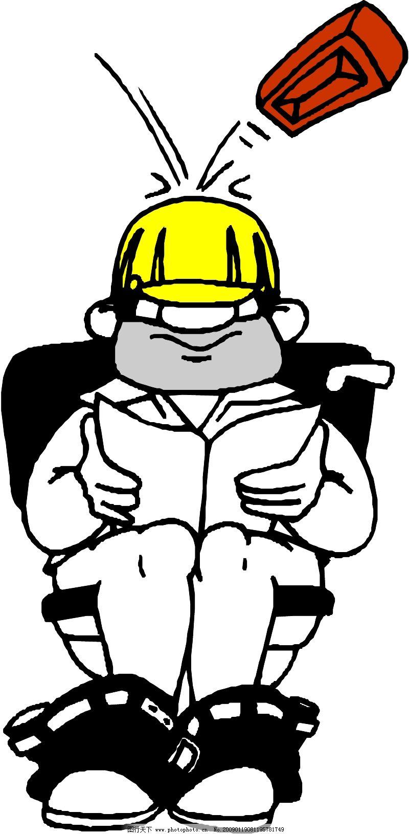 消防安全0065_标识符号_矢量图_图行天下图库