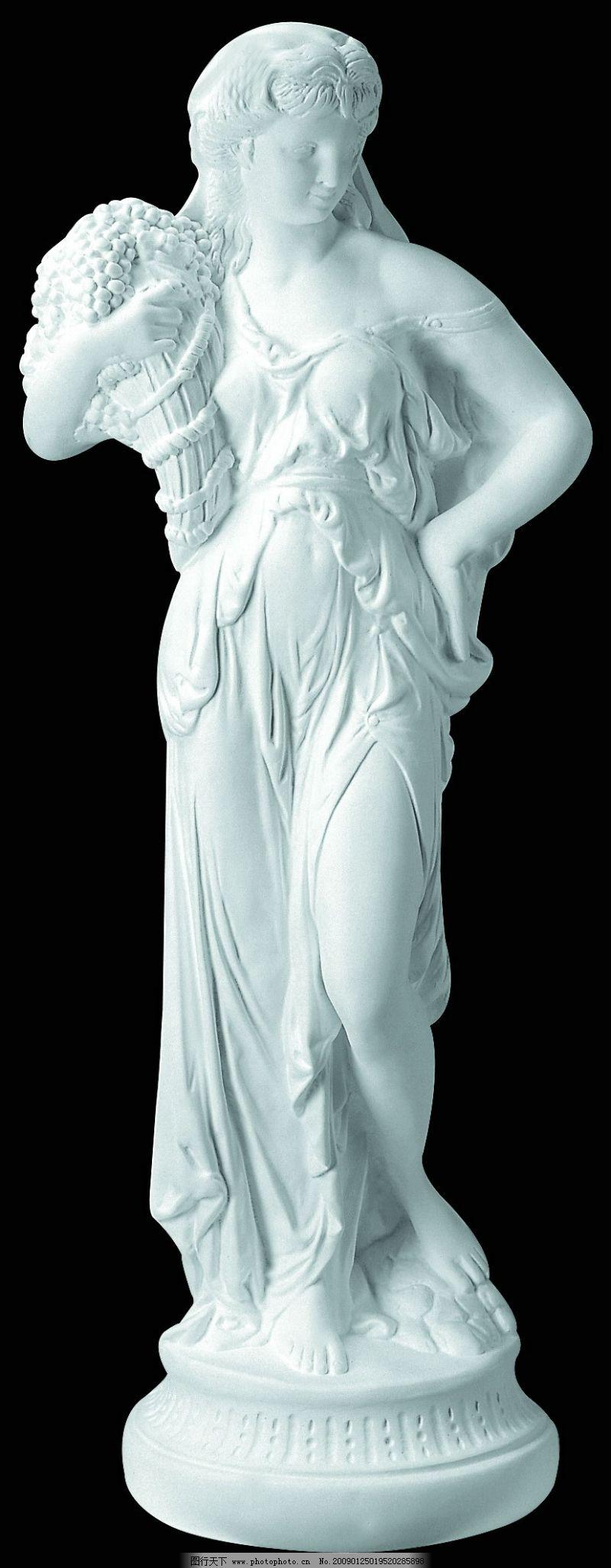石膏像0028