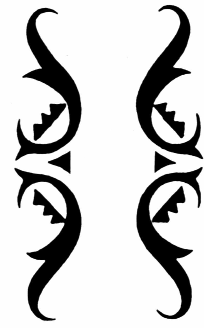 几何花纹0452_传统艺术_文化艺术_图行天下图库
