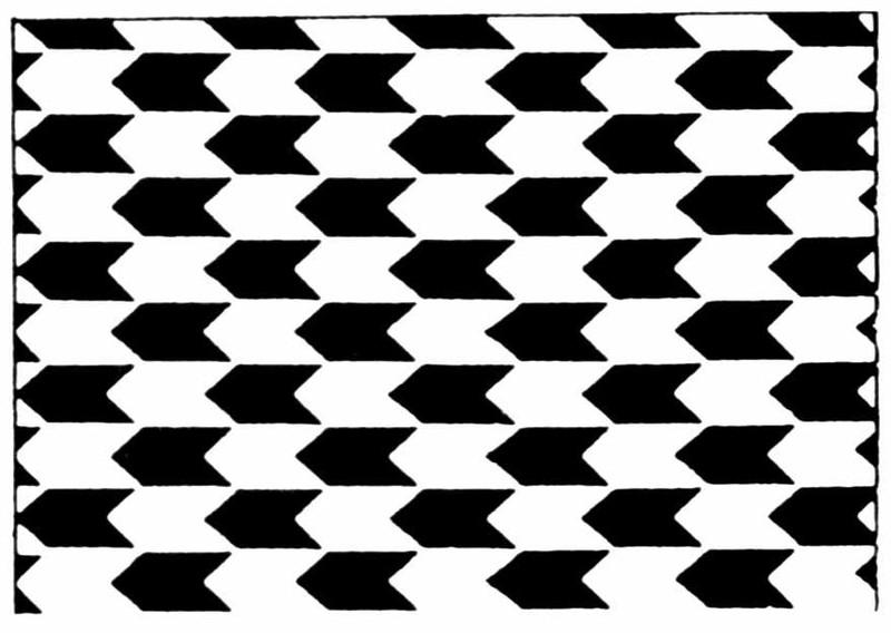 几何花纹0063