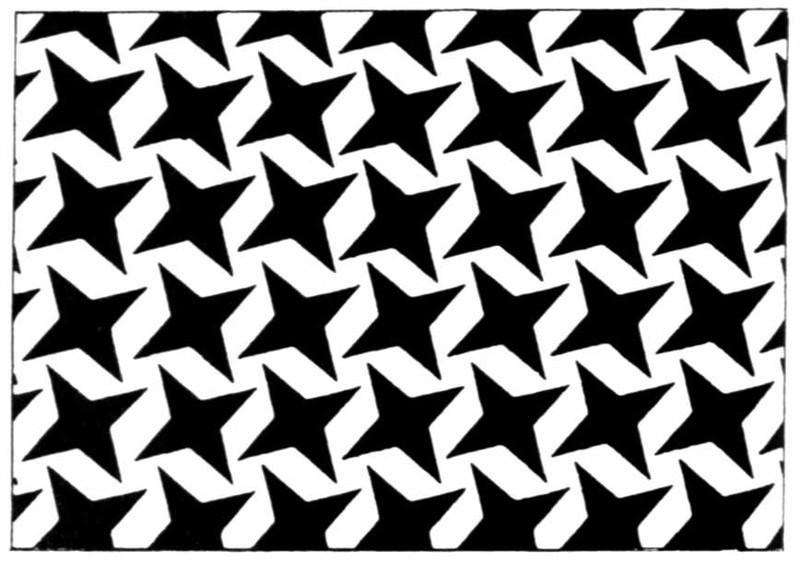 几何花纹0052