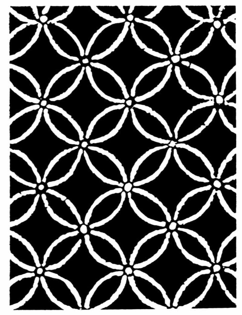 几何花纹0614