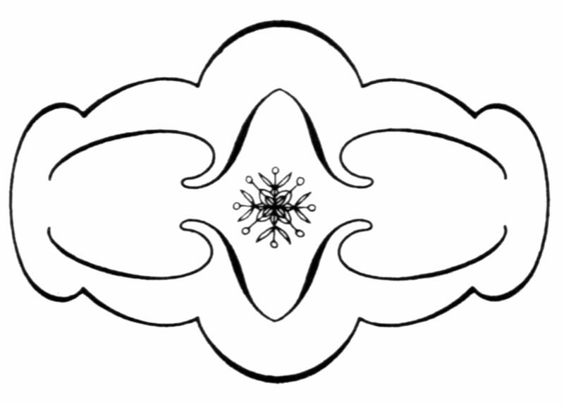 几何花纹0041_传统艺术_文化艺术_图行天下图库