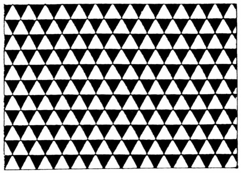 几何花纹0066