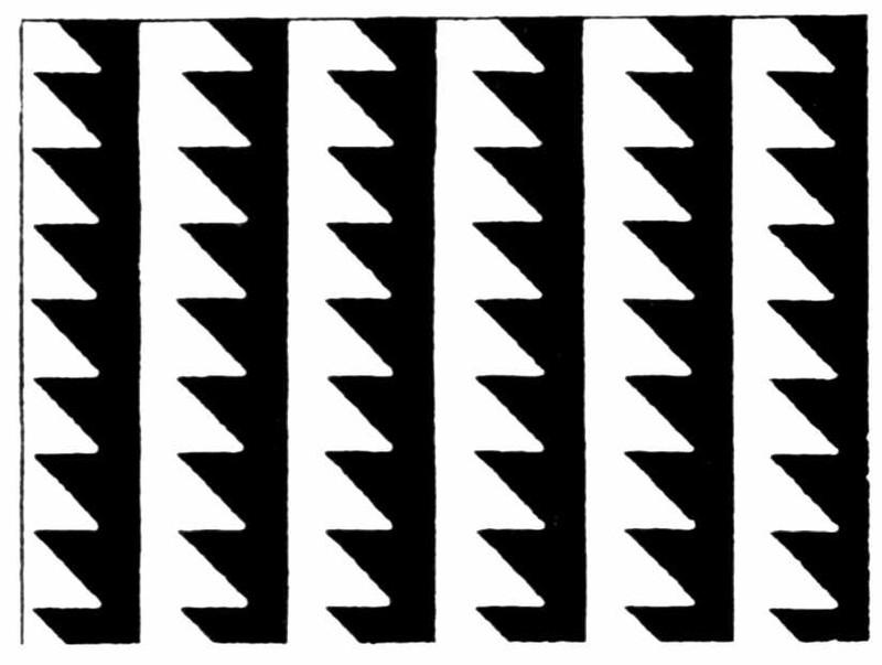 几何花纹0064_传统艺术_文化艺术_图行天下图库
