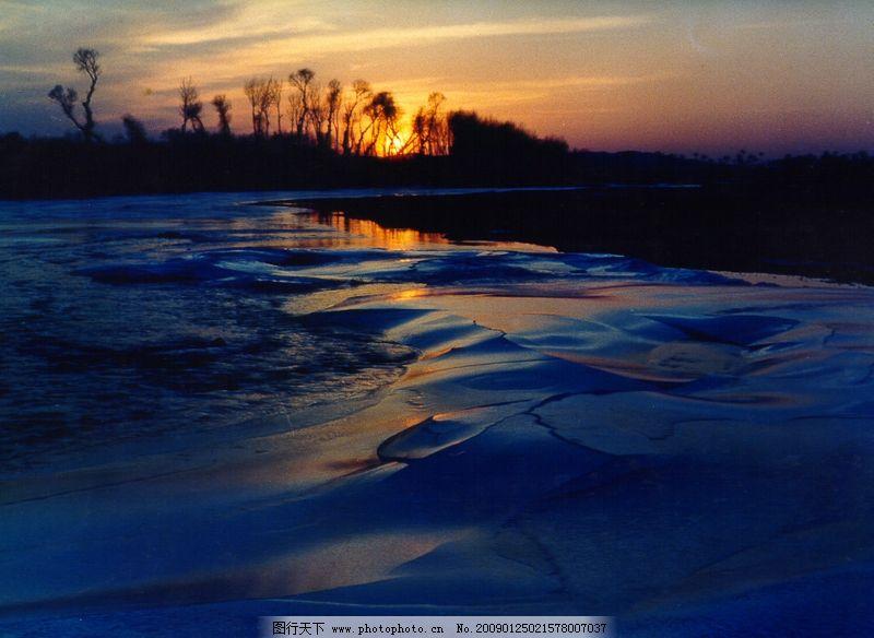 岁月残影0026 自然风景