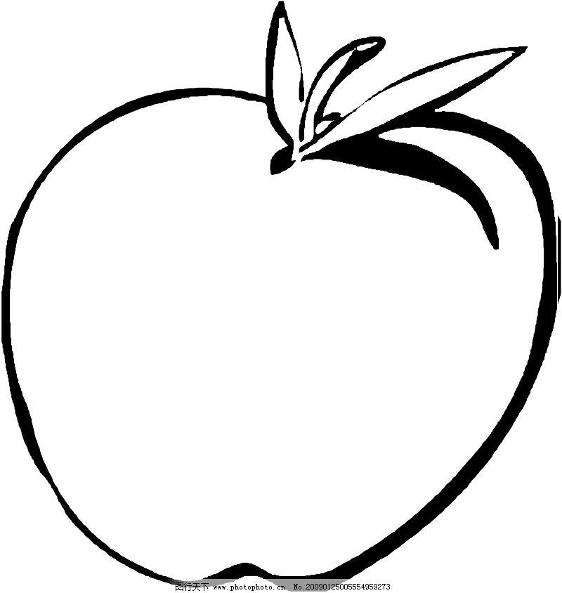 蔬菜水果2466_其他_矢量图