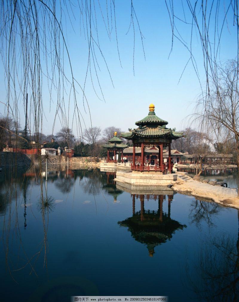 设计图库 自然景观 风景名胜    上传: 2009-1-25 大小: 4.