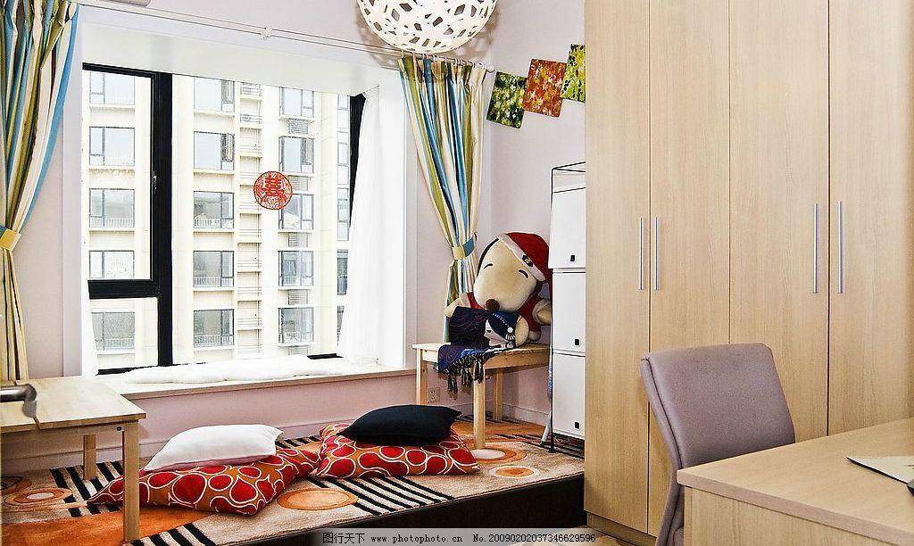 卧室设计      装修 新房设计 壁橱 生活百科 家居生活 摄影图库 240