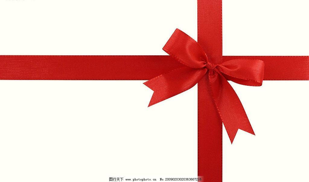 红色丝带蝴蝶结 红色丝带 蝴蝶结 包装彩带 底纹边框 花边花纹 设计图