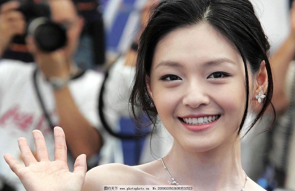 徐熙媛 大s 明星偶像 港台明星 招手 笑脸 美女 高清 人物图库 摄影