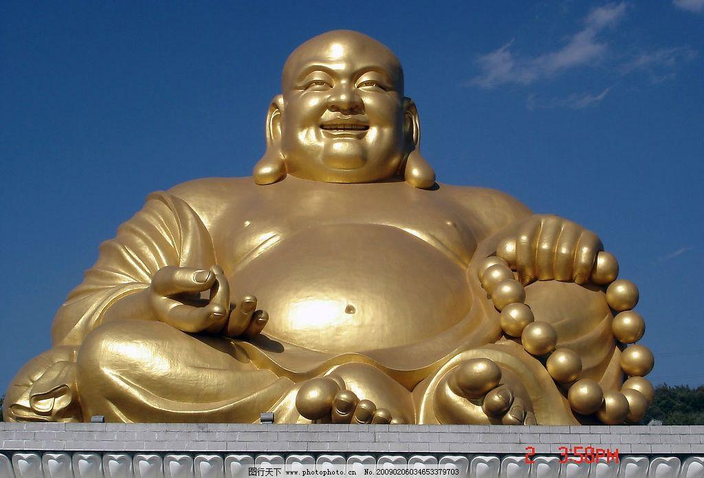 超大 超清晰 最大弥勒佛 最大 弥勒佛 云南 素材 自然景观 风景名胜