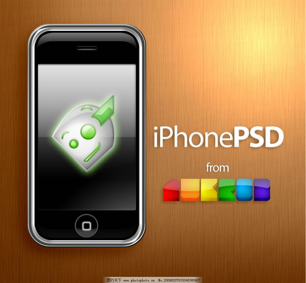 苹果手机psd 苹果手机 psd psd分层素材 源文件库 200dpi