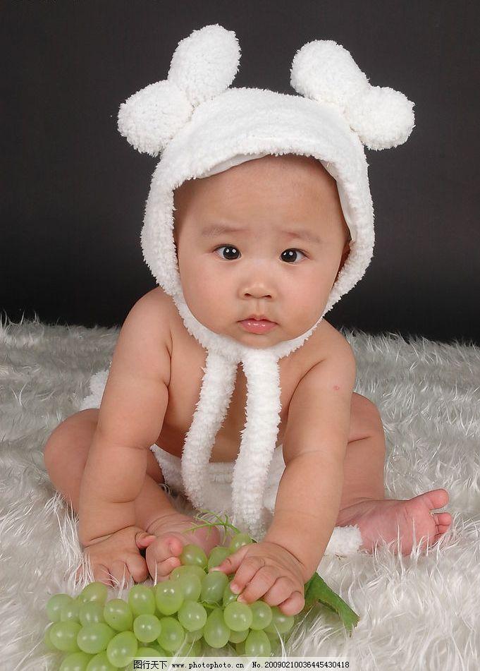 可爱宝宝 宝宝 写真 婴儿 人物图库 儿童幼儿 摄影图库 300dpi jpg