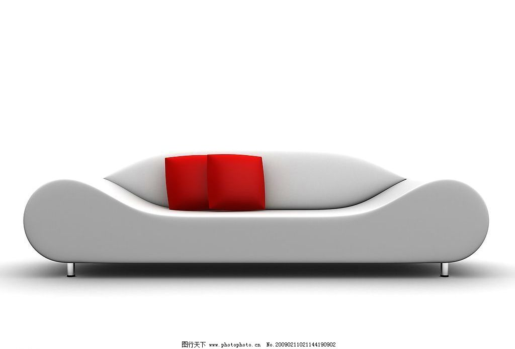 设计图库 3d设计 3d作品设计  3d沙发 沙发 家私 家具 实用图片 精美