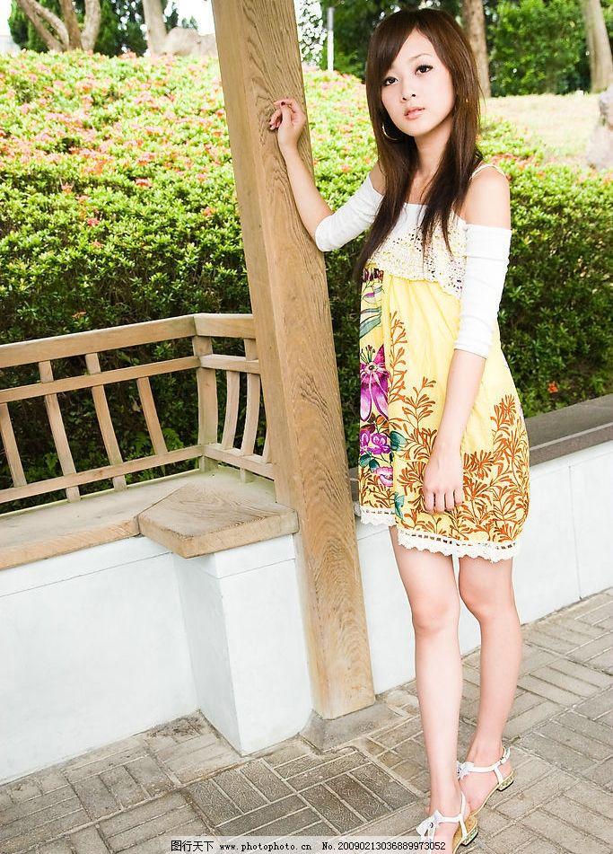女孩 校花 张凯洁 漂亮 美丽 阳光 小公主 清纯 活力 青春 甜美 可爱