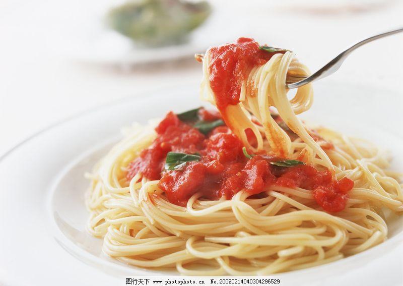 意大利面披萨沙拉0121