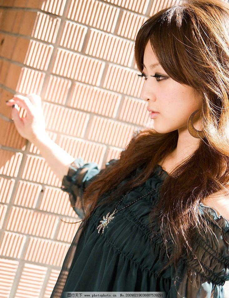 漂亮 美丽 公主 清纯 青春 甜美 可爱 可人 气质 人物图库 明星偶像