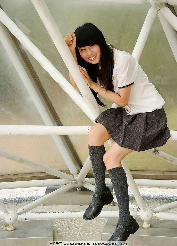 唐葳 台湾 美女 模特 清纯 可爱 时尚 清晰 漂亮 美丽 女生