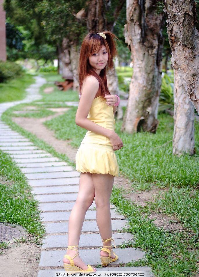 兔比 台湾 美女 模特 清纯 可爱 时尚 清晰 漂亮 美丽 女生