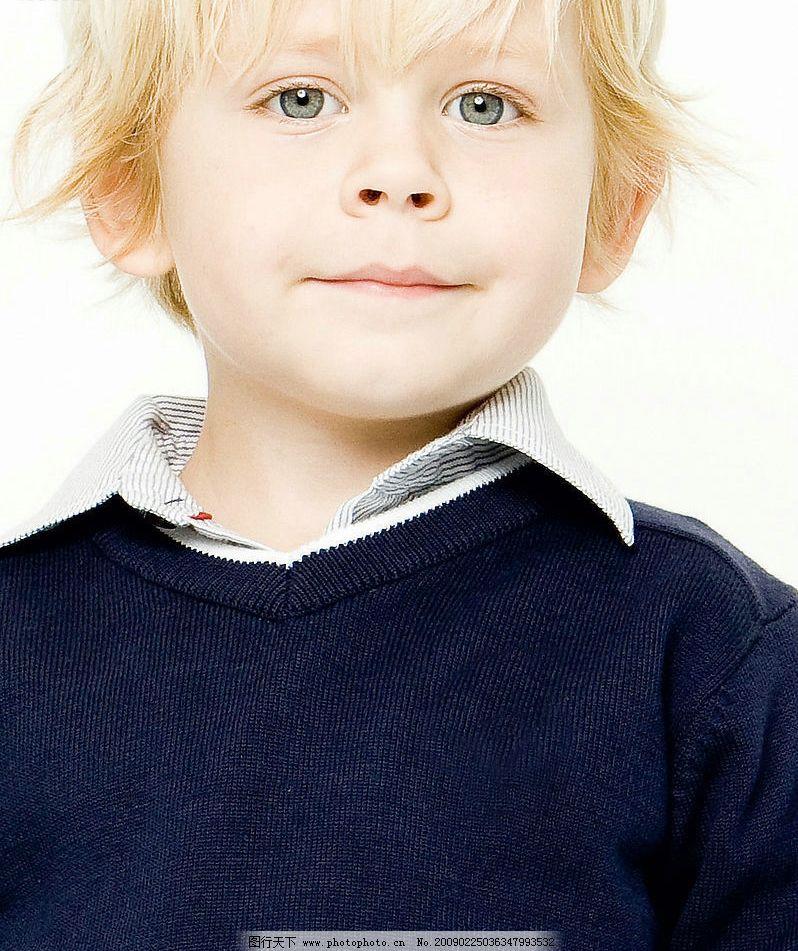 外国小男孩 帅气 模特 外国小孩 服饰 高清晰 平面设计素材 人物图库