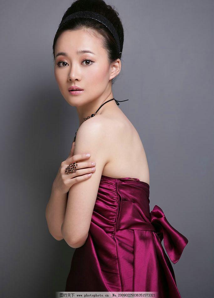 封面高清图 孙卉凝 少林寺传奇女主角 中国青年演员 真正的美女图片
