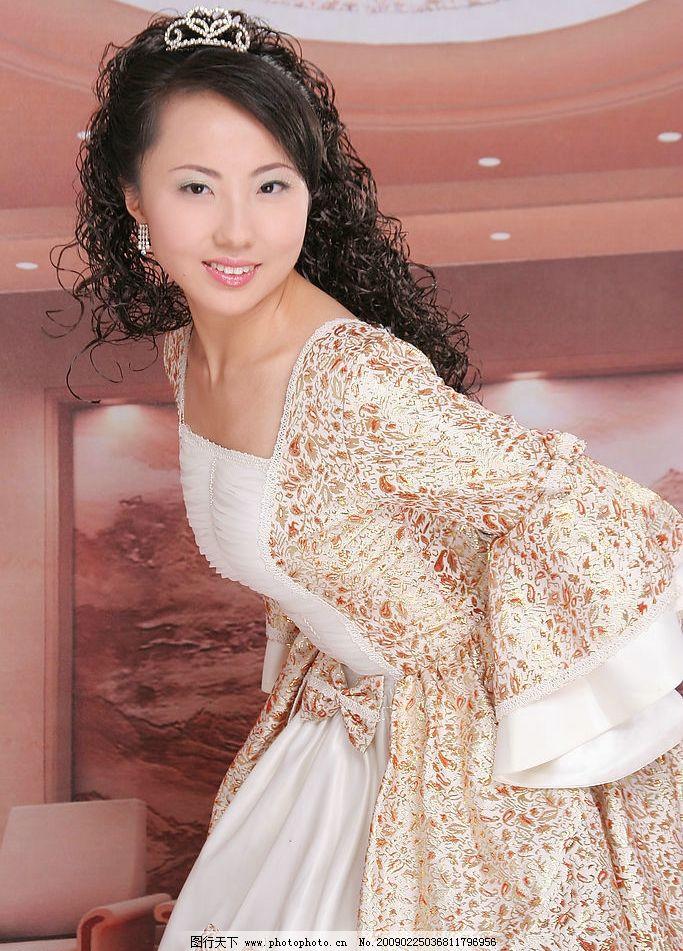 婚纱摄影 婚纱 礼服 摄影 写真 美女 人物图库 女性女人 摄影图库 72