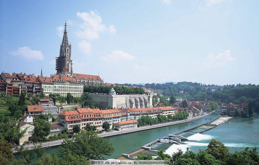 欧洲建筑 欧洲风景 欧洲山水 欧洲街道 欧洲人文 建筑园林 建筑摄影图片