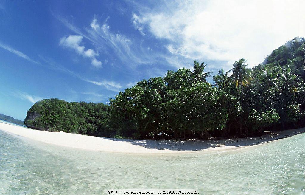海岛图片 自然风景 自然风光
