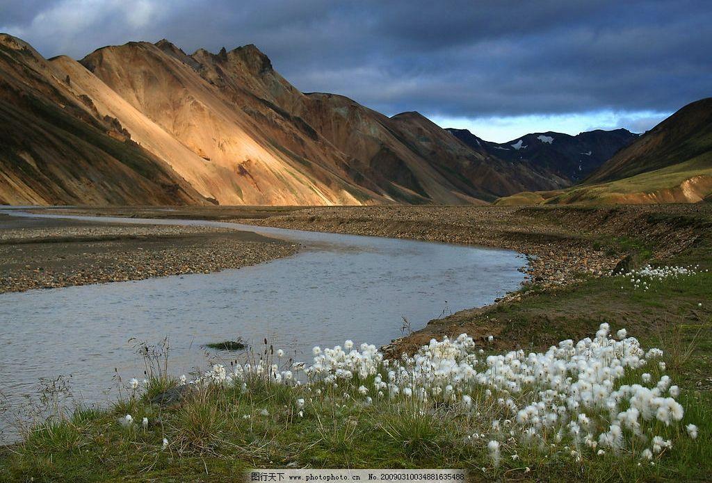 自然风光图片_自然风景_自然景观_图行天下图库