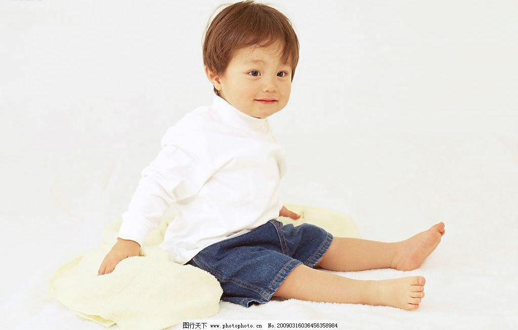 婴幼儿 可爱 儿童 人物 孩子 幼齿 天真 小孩 人物图库 儿童幼儿