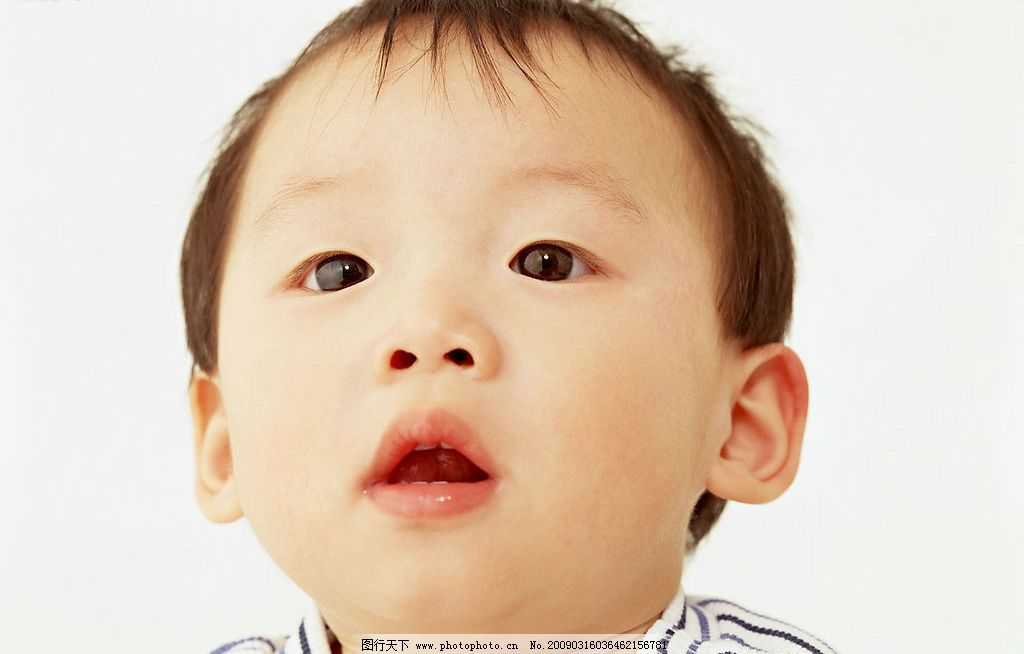 婴幼儿 可爱 儿童 人物 孩子 幼齿 天真 小孩 儿童幼儿 摄影图库