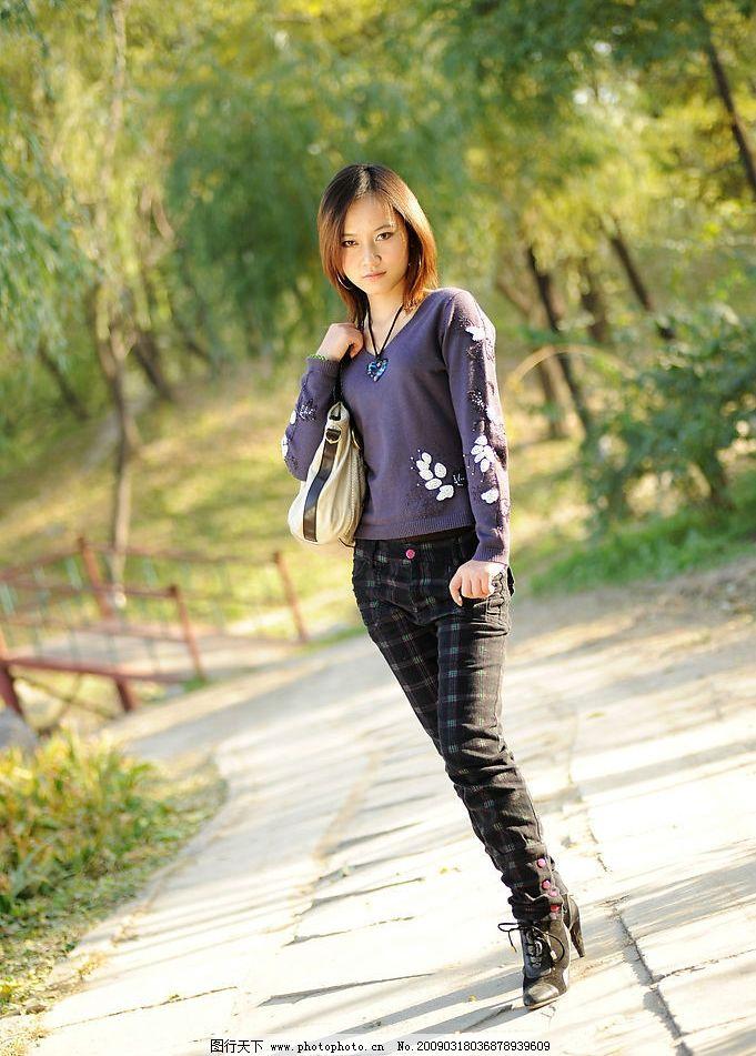 极品美女 模特 清纯 可爱 时尚 清晰 漂亮 美丽 女生 女孩