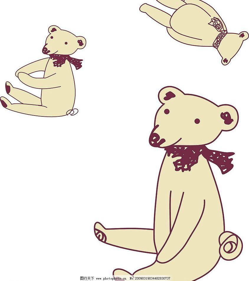 熊仔2图片