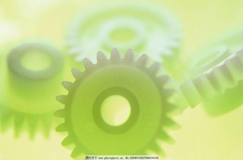 齿轮特写 齿轮 抽象 动态 素材 多媒体设计 非线性编辑 齿轮天地 特写
