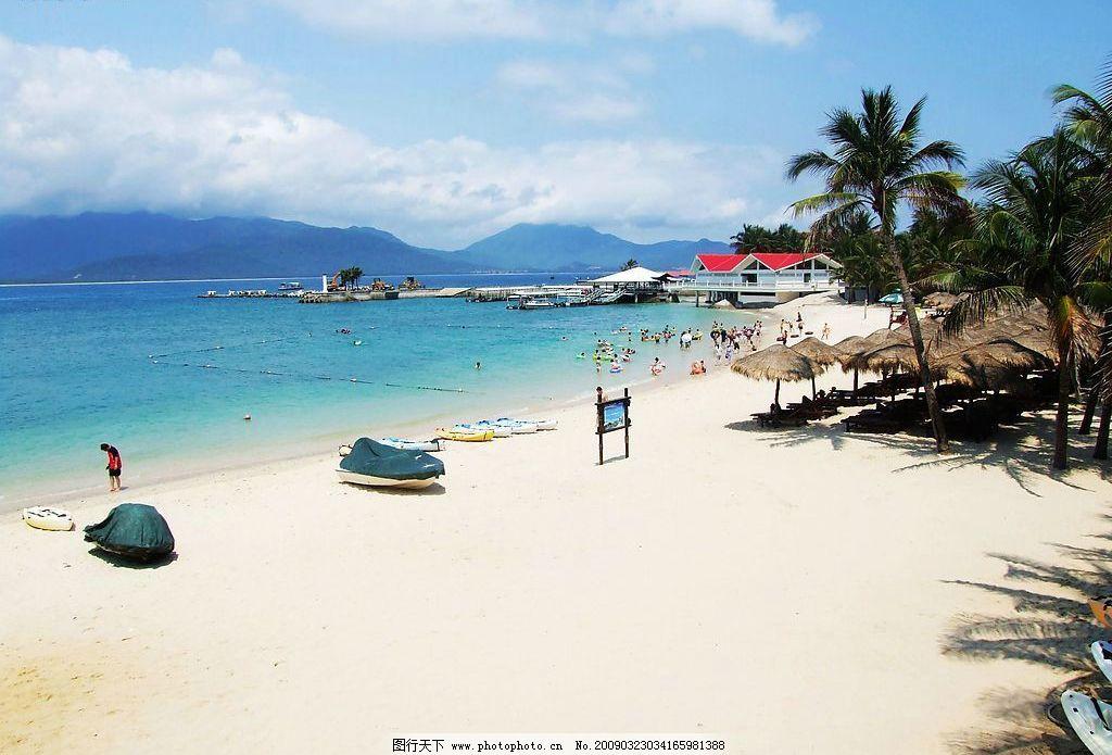 海南分界洲岛图片