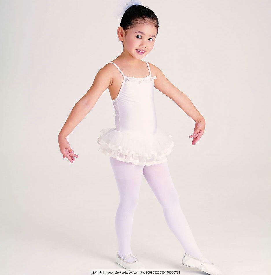 跳舞的小女孩 活泼可爱 人物图库 儿童幼儿 摄影图库