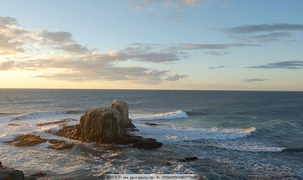 海浪 礁石/海浪与礁石图片