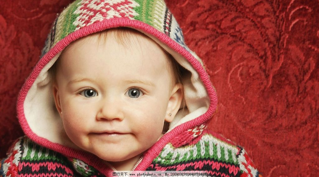 可爱宝宝 宝宝 可爱的小宝宝 外国婴儿 人物图库 儿童幼儿 摄影图库
